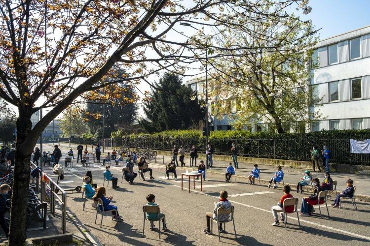 Piano scuola per l'estate 2021: le tre fasi e gli strumenti per la realizzazione